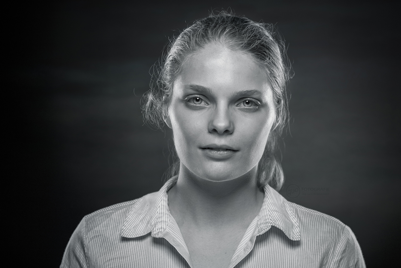 Studio Portretten © Quo Fotografie