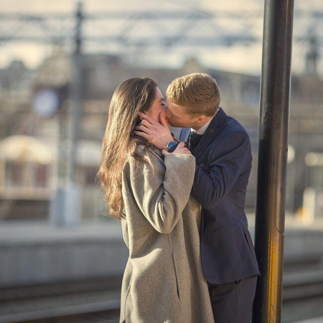 Locatie Love Shoot © Quo Fotografie